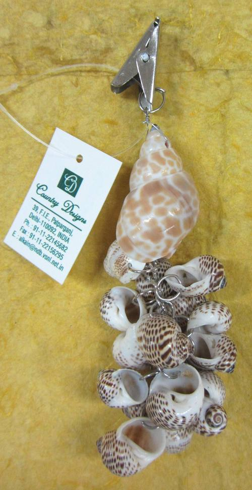 sea shells metal combo tc weight
