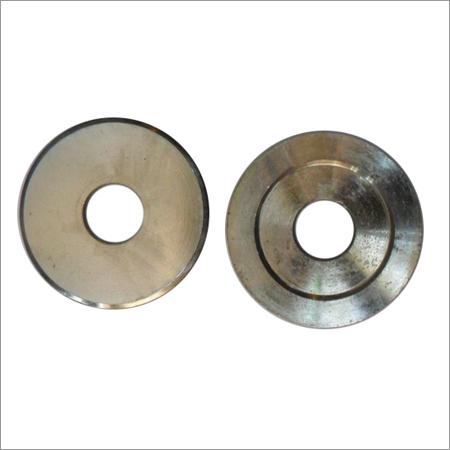 Cutter Plate