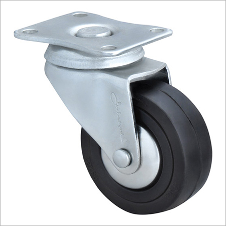 Top Plate Caster Wheel
