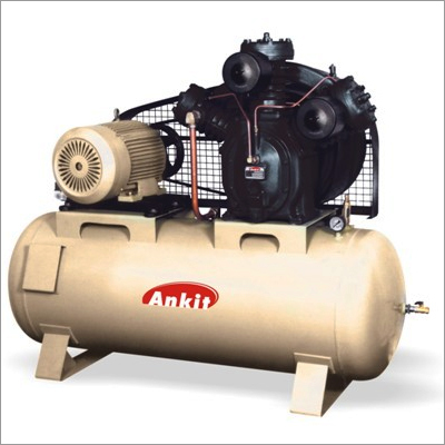 High Pressure Air Compressor Packages