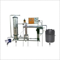 RO Purifier Plant