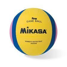 Water Polo Ball Mikasa