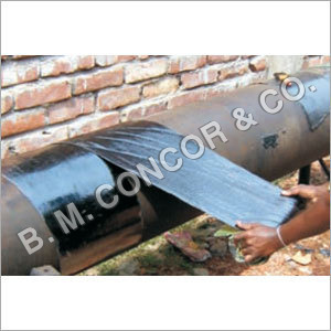 Pipe Anti Corrosion Wrap Tape