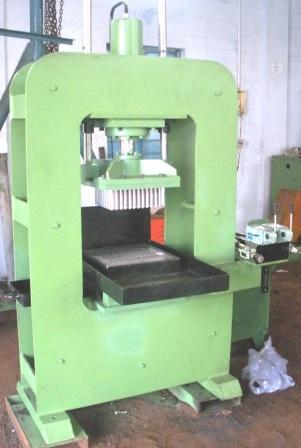 Computer Sambarani Machine