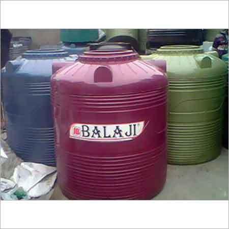 LLDPE Water Tanks
