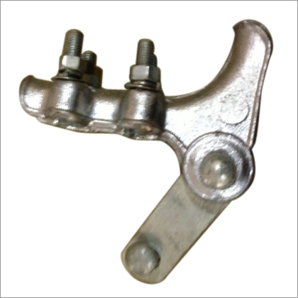 Bolted Insulator Hardware Fittings