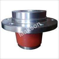 Front Wheel Hub suitable for Mahindra DI