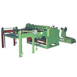 Manual Paper Sheet Cutting Machine