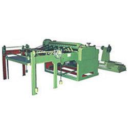 Manual Paper Sheet Cutting Machine