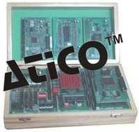 FPGA Trainer Kit