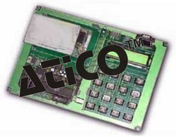 Smart Card Trainer Board