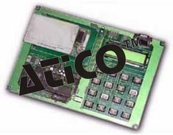 Smart Card Trainer Board