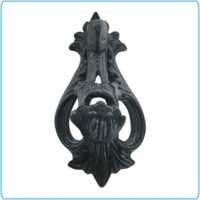 Customized Door Knocker