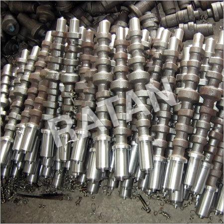 Diesel Engine Shaft