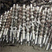 Diesel Engine Shaft