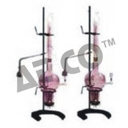All Glass Distillation Set