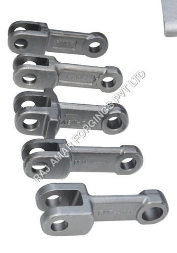 Industrial Forged Chain Links
