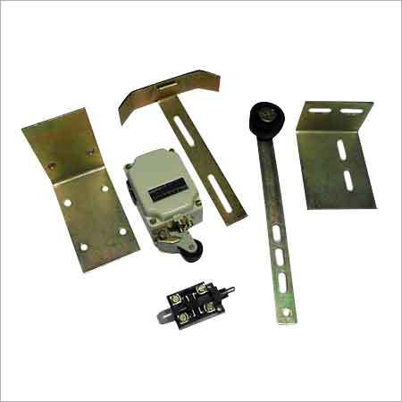Limit Switch & Car Gate Switch Spares