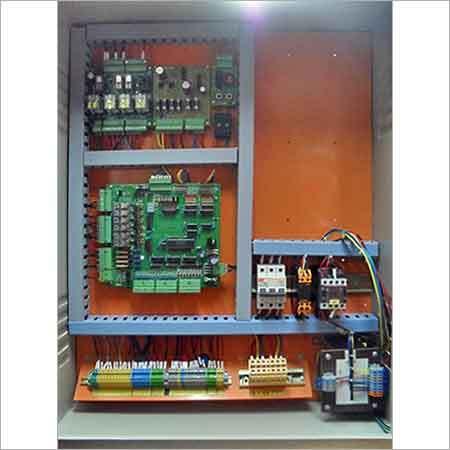 Lift Control Panel