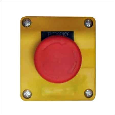 Emergency Stop / Pit Switch
