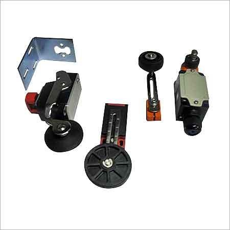 Limit Switch With Big Roller