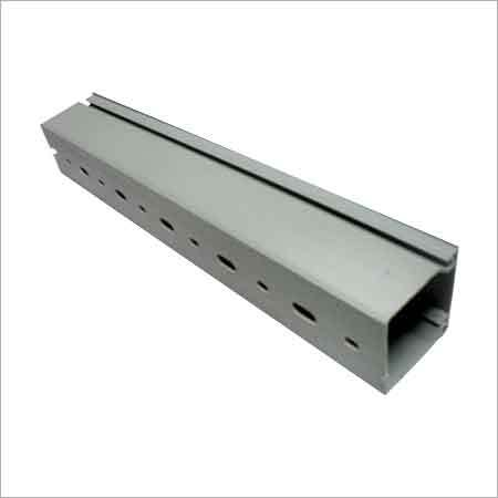 PVC Truffing / Trunking / Trough Cable Trays