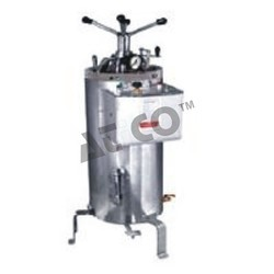 Autoclave Double Chamber