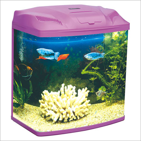 Portable Aquariums