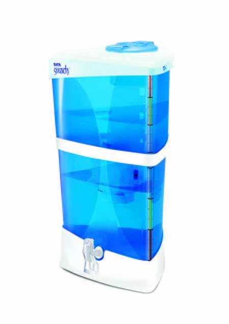 TATA Cristella Water Purifiers