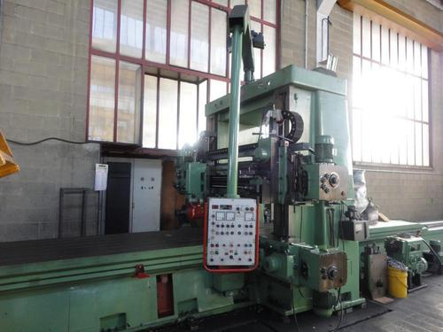 Used Plano Miller