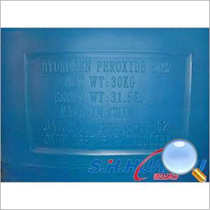 Hydrogen Peroxide (H2O2)