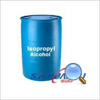 Isopropyl Alcohol (IPA)