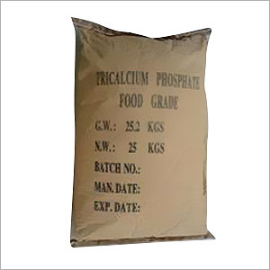 Tricalcium Phosphate (TCP)