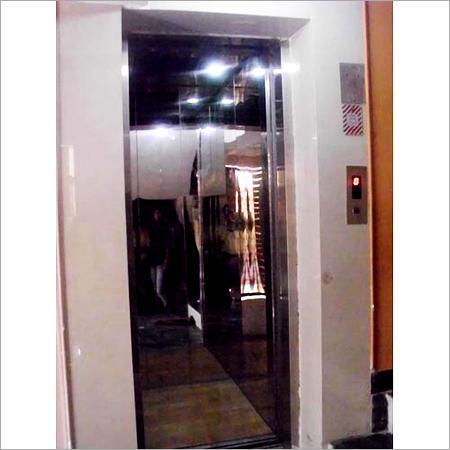Automatic Lift Doors