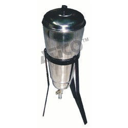 Conical Percolators