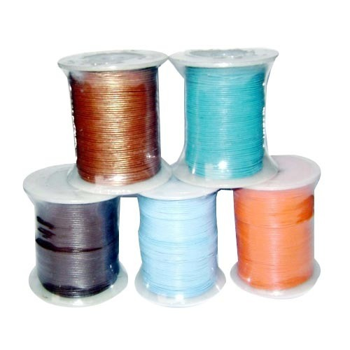 1mm Roll Leather Cords