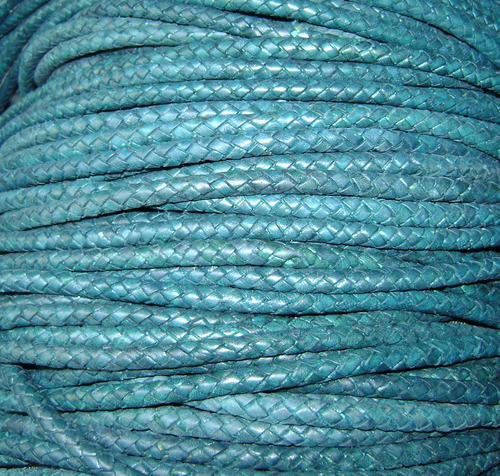 6mm 6Ply bolo turquois