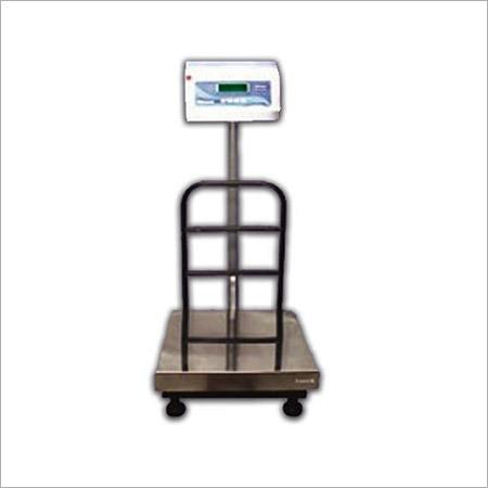 VFD Platform Scale