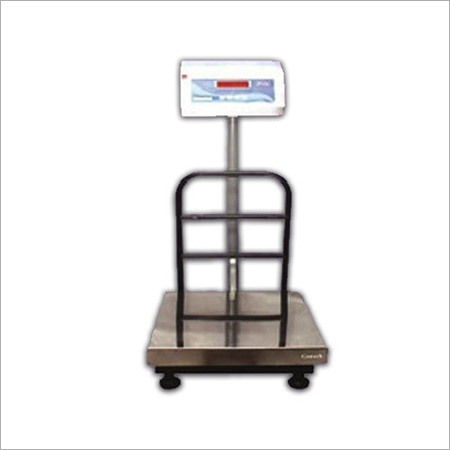 LED Platform Weighing Scale