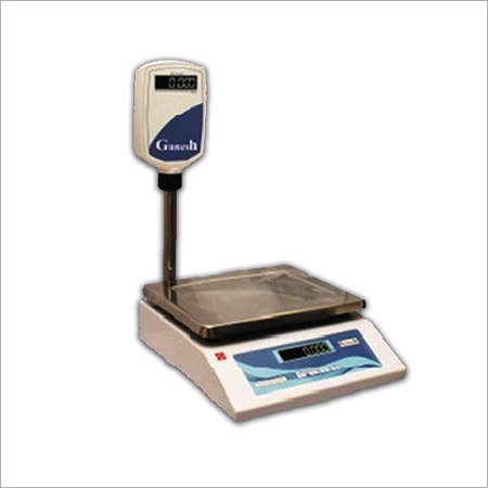 VFD MS Body Weighing Scale