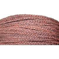 Ply Braided Antique Leather Cords