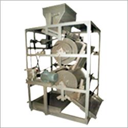 Double Drum Type Permanent Magnetic Separators
