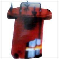 Magnetic Pipeline Separator