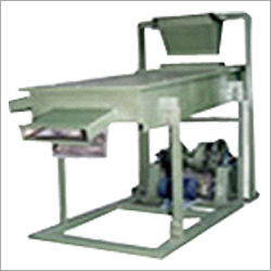 Magnetic Vibrating Screen