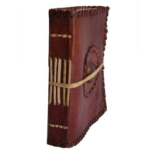 Designer Leather Diaries