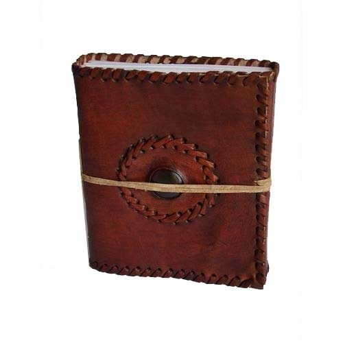 Leather Handcrafted Covers