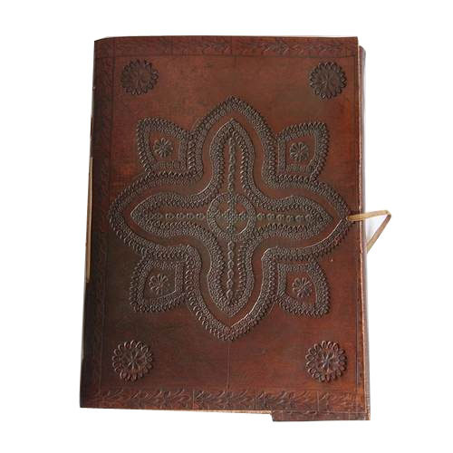 Leather Handcrafted Folders