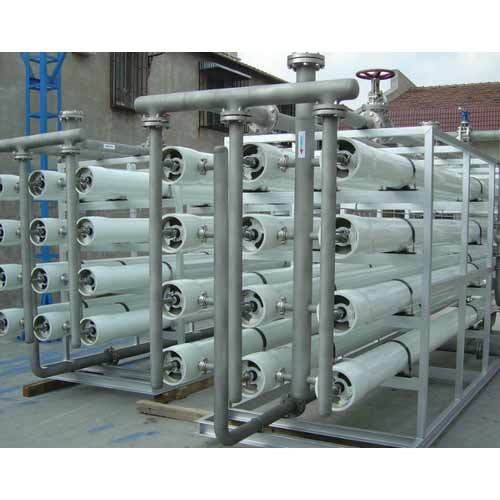 Desalination Systems