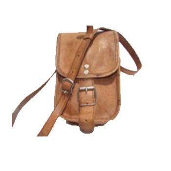 Exclusive Leather Bag
