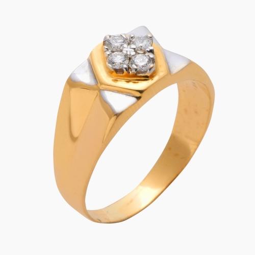 4 Diamond Ring